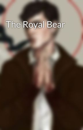 The Royal Bear by FlyAwayAlice