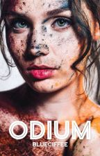 ✓ ODIUM »»» PJO Fanfiction by BlueCiffee