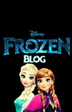 The Frozen Blog by Cenialix1