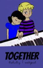 Together | Peanuts  by shuItz