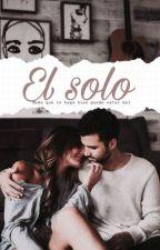El solo by LenaaMaddox