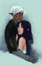 The Wolf's Pack (Dragon Age Fanfiction) by GloryStitt
