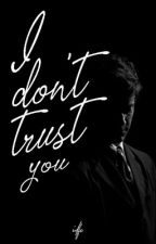 I don't trust you  by Lupus_Soul