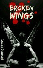 Broken Wings  by LauraTempest