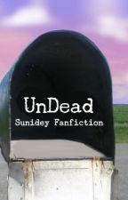 UnDead (SuniLadd) by TsamraOS
