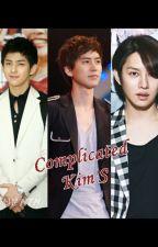 Complicated Kim's by evayesiu12