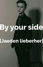 By your side [Jaeden Lieberher] by STyIt_cast