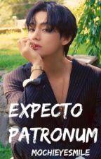 Expecto Patronum • Kim Taehyung by mochieyesmile