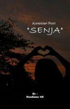 """Kumpulan Puisi """"SENJA"""" by Rosdiana_NH"""