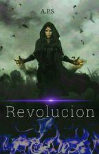 Revolución  by FLORIDAKLS