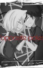>>opposite poles<< Foxangle fnafhs [TERMINADA] by mariajose030