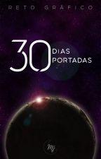 30 días 30 portadas #30DCC by mjstonee