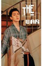 » The War «   zyx ; osh   by WTF_UNICORN02