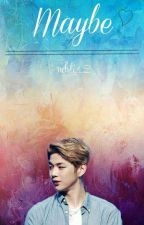Maybe × Kang Daniel by ndsti12_