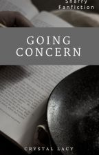 Going Concern by writerlacy