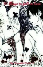 Fall in Love in 30 Days [ Akakuro ] by Yuxi_Shirayuki