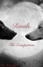 Rivals by RheaJanr