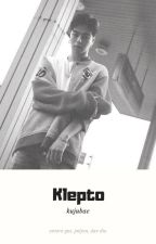 KLEPTO;Junhoe✔ by DewiFaa