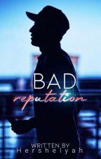 Bad Reputation (Marc Márquez) by darayelyah