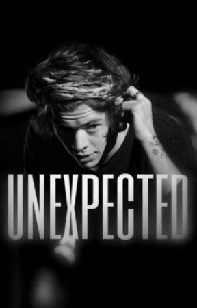 Unexpected // h.s. by DependsOnForever