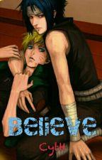 Believe by -cyth-