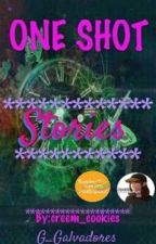 one shot stories (COMPLETED) by creem_cookies