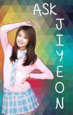 ASK JIYEON! by KRKJiyeon