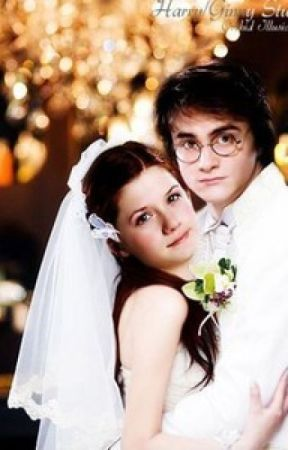 Harry and Ginny: Wedding - Chapter 1 - Wattpad