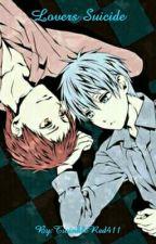 Lovers Suicide by Yuxi_Shirayuki