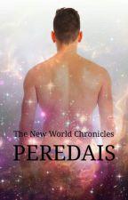 #2: PEREDAIS by ElCastroo