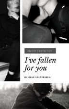 I've fallen for you ∞ Drarry ∞ by Cioppy_Malfoy42