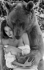 Не выпускай меня ствоих Медвежих   Объятий (КАВКАЗСКАЯ ИСТОРИЯ ЛЮБВИ ) by aishat_05
