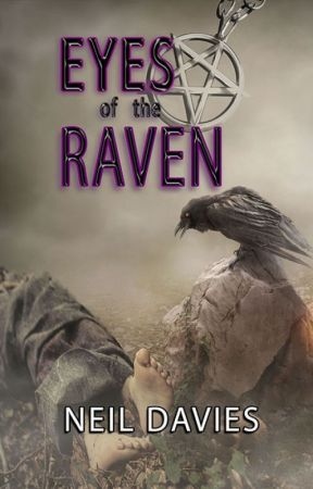 Eyes of the Raven by nwdavies