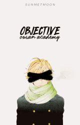 Objective: Ouran Academy ♔ OHSHC by Alexandria_Walker