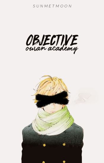 Objective: Ouran Academy ♔ OHSHC