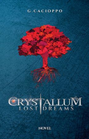 Crystallum Lost Dreams by GiovanniCacioppo
