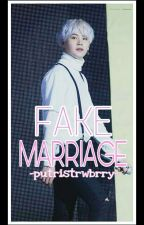 Fake Marriage-MinYoongi by putristrwbrry