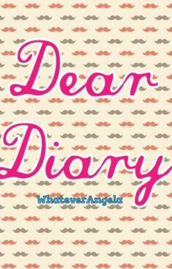 Diary ng Maganda... Daw!