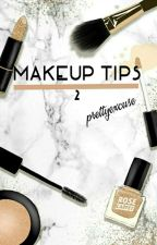 MAKEUP TIPS [2] by prettyexcuse