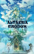 Altarnia Kingdom by SerenaVelicia