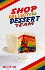 Shop collect của Team Dessert by Team_Dessert