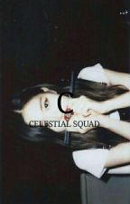 Celestial Squad ; open by jinskie-