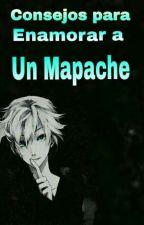 Consejos para enamorar a un Mapache  by NataliaRodriguez354
