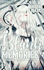Blank Memories - A Fantasy Roleplay (Open Registration 2) (RP Indonesia) by KurenaiNayumi
