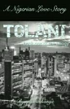 Tolani by justgbemie