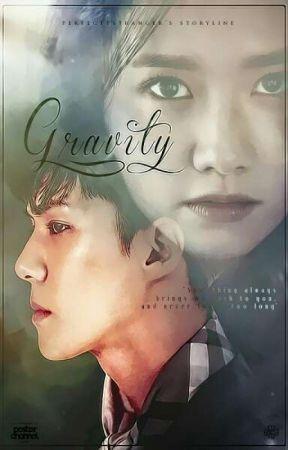 gravity | oseh;imyoona by perfecttstranger