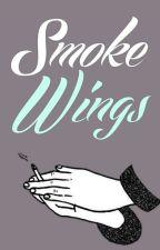 Smoke wings ➳ Namjin by YOONJIMOANS