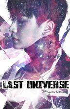 Last Universe // wonho // by MyWorldExo