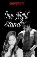 One Night Stand by xiaoyen19