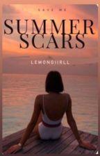 Summer Scars #NoMoreBullying by AnanoMagradze
